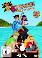 5 Freunde - Für alle Fälle - Box 2 (DVD)