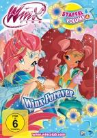 Winx Club - Staffel 6.4 (DVD)
