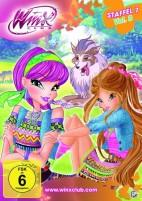 Winx Club - Staffel 7.3 (DVD)
