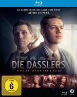 Die Dasslers - Pioniere, Brüder und Rivalen (Blu-ray)