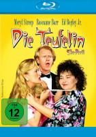Die Teufelin (Blu-ray)