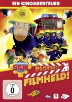 Feuerwehrmann Sam - Plötzlich Filmheld! (DVD)