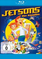 Jetsons - Der Kinofilm (Blu-ray)