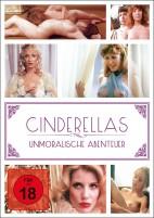 Cinderellas unmoralische Abenteuer (DVD)