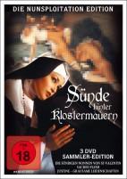 Sünde hinter Klostermauern - Die Nunsploitation-Edition (DVD)