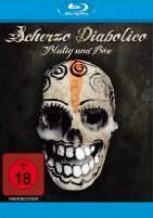 Scherzo Diabolico (Blu-ray)
