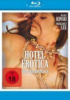 Hotel Erotica (Blu-ray)