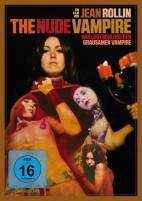 The Nude Vampire - Das Lustschloss der grausamen Vampire (DVD)