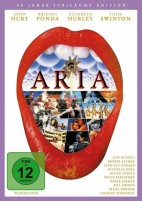 Aria - 30 Jahre Jubiläums Edition (DVD)