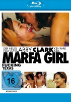 Marfa Girl - Fucking Texas (Blu-ray)