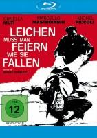 Leichen muss man feiern, wie sie fallen (Blu-ray)