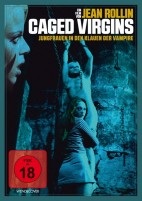 Caged Virgins - Jungfrauen in den Klauen der Vampire (DVD)