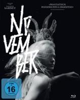 November (Blu-ray)
