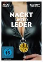 Nackt unter Leder (DVD)