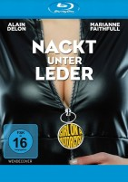 Nackt unter Leder (Blu-ray)