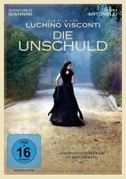 Die Unschuld (DVD)