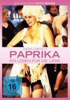 Paprika - Ein Leben für die Liebe (DVD)