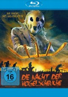 Die Nacht der Vogelscheuche (Blu-ray)