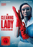 The Cleaning Lady - Sie weiss alles über dich (DVD)