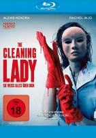 The Cleaning Lady (Blu-ray)