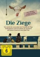 Die Ziege - Ali, the Goat & Ibrahim (DVD)