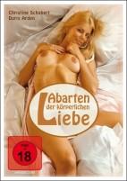 Abarten der körperlichen Liebe (DVD)