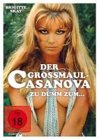 Der Grossmaul-Casanova (Zu dumm zum ...) (DVD)
