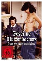 Josefine Mutzenbachers Haus der geheimen Lüste (DVD)