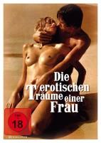 Die erotischen Träume einer Frau (DVD)