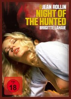 Night of the Hunted (DVD)