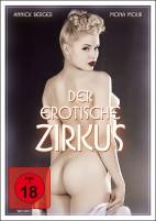 Der erotische Zirkus (DVD)