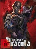 The Curse of Dracula - Limited Edition Mediabook / Uncut (Blu-ray)