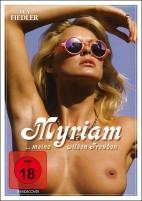 Myriam - Meine wilden Freuden (DVD)