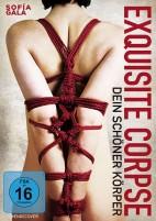 Exquisite Corpse - Dein schöner Körper (DVD)