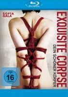 Exquisite Corpse - Dein schöner Körper (Blu-ray)