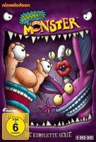 Aaahh!!! Monster - Die komplette Serie (DVD)
