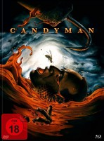 Candyman - Limited Edition Mediabook / Cover A (Blu-ray)