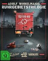 Adolf Winkelmanns Ruhrgebietstrilogie (Blu-ray)