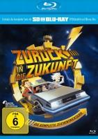 Zurück in die Zukunft - Die komplette Zeichentrickserie / SD on Blu-ray (Blu-ray)