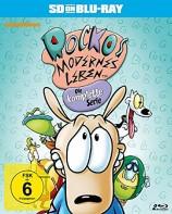 Rockos modernes Leben - Die komplette Serie / SD on Blu-ray (Blu-ray)