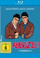 Abbuzze! - Der Badesalz Film - Spezial-Edition zum 20. Jubiläum (Blu-ray)