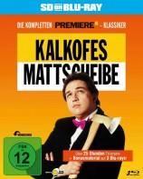 Kalkofes Mattscheibe - Die kompletten Premiere-Klassiker / SD on Blu-ray (Blu-ray)