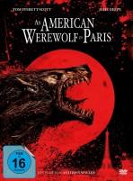 An American Werewolf in Paris - Mediabook / Blu-ray + DVD (Blu-ray)