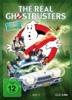 The Real Ghostbusters - Box 2 (DVD)