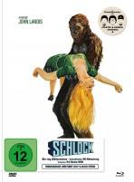 Schlock - Das Bananenmonster - Limited Edition Mediabook (Blu-ray)