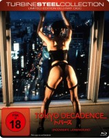 Tokyo Decadence - Limited Steel Edition (Blu-ray)