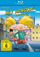 Hey Arnold! - Die komplette Serie / SD on Blu-ray (Blu-ray)