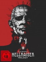 Hellraiser Trilogy - Collector's Edition (DVD)