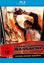 The Texas Chainsaw Massacre - Blutgericht in Texas (Blu-ray)