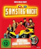 RTL Samstag Nacht - Das Beste aus allen fünf Staffeln / SD on Blu-ray / Limitiertes Mediabook (Blu-ray)